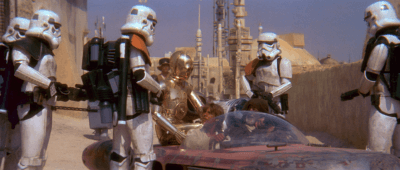 star wars a new hope not the droids scene