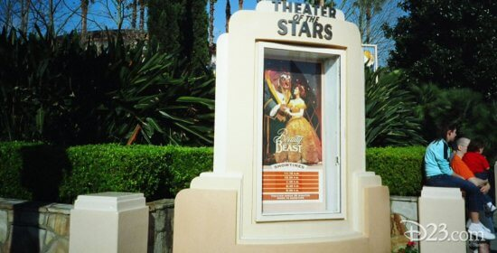 theater of the stars