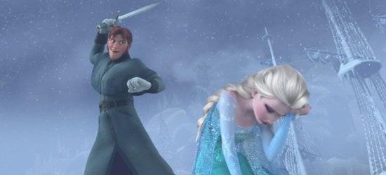 hans frozen