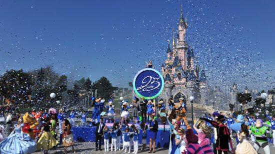Disneyland Paris 25