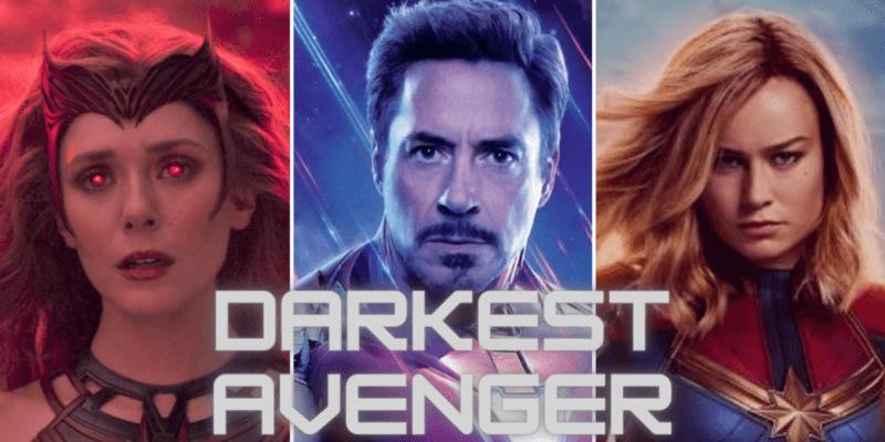 Darkest Avengers
