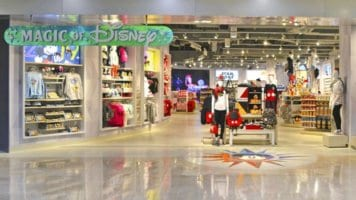 Disney Store Orlando International