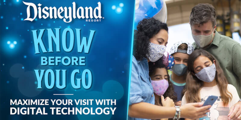 Disneyland Mobile