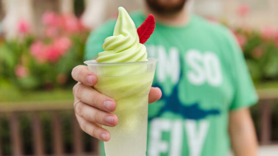 Peter Pan Dole Whip