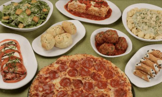 Pizzafari
