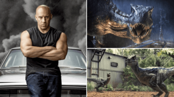 fast and furious jurassic world