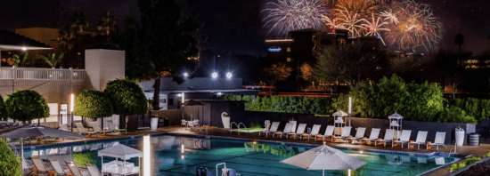 Anaheim Hotel