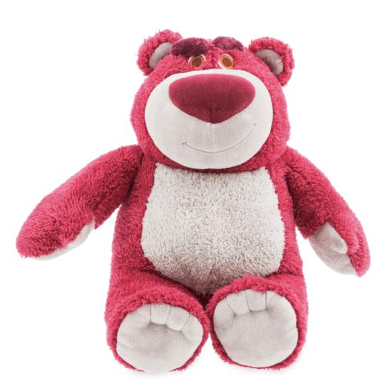 Lotso Bear Plush