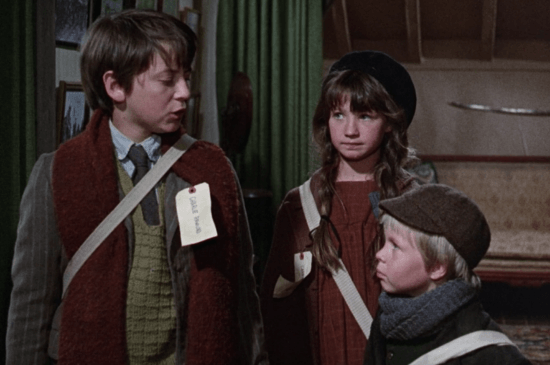 bedknobs and broomsticks children