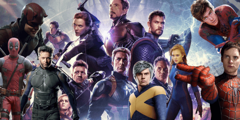 What Is the Multiverse in the Marvel Cinematic Universe? – Inside the Magic