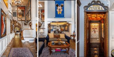 Disney dream house
