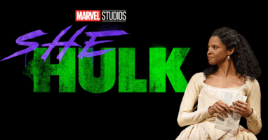 New Marvel Series Casts 'Hamilton' Actress