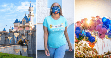 disneyland resort magic is back merchandise