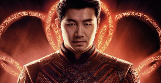 Shang-Chi Poster crop