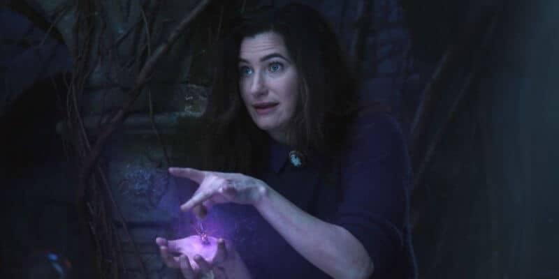agatha harness making purple magic