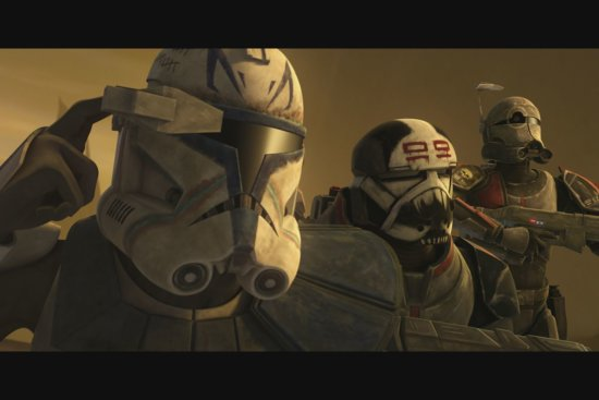 rex clone wars