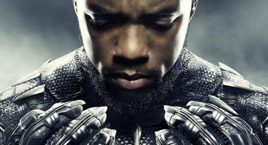 recast Black Panther