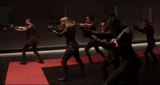 red room marvel cinematic universe black widow program