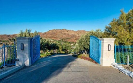 chapek new home gates