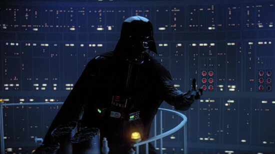 darth vader i am your father