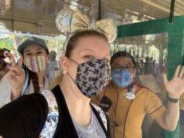 Disney Guests