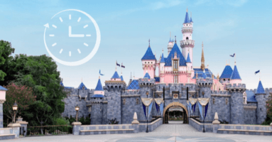 why waiting for disneyland could be better