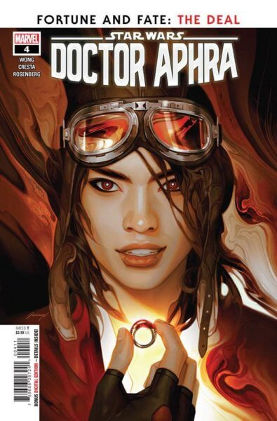 doctor aphra marvel comics