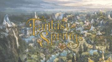 fantasy springs header