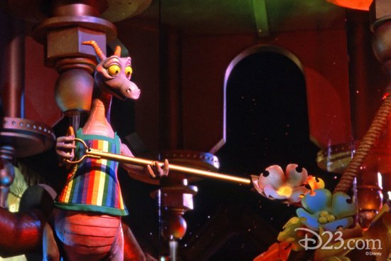 figment in journey into imagination