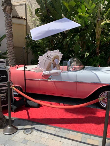 Marilyn Monroe USH