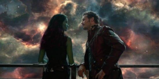 Gamora's return