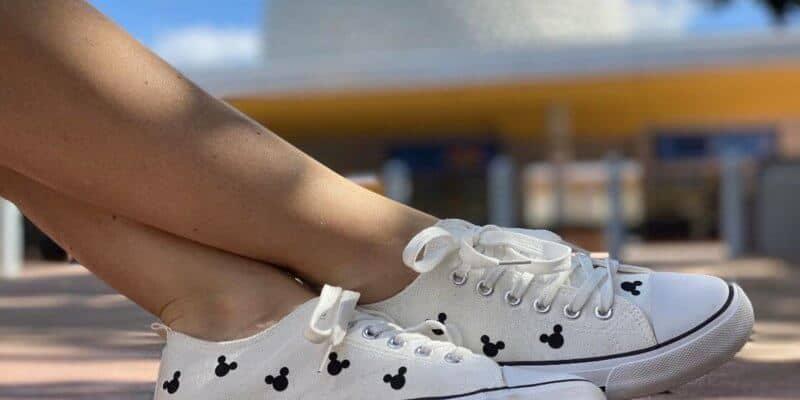 mickey shoes epcot mickeymadnessdesigns