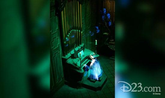 captain nemo's organ