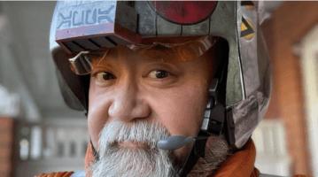 paul sun hyung lee rebel helmet