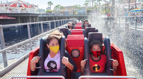 guide to disneyland and dca tickets