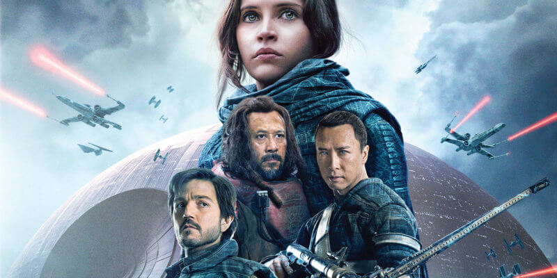 rogue one cast official image