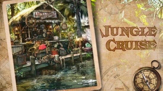 jungle cruise trader sam scene