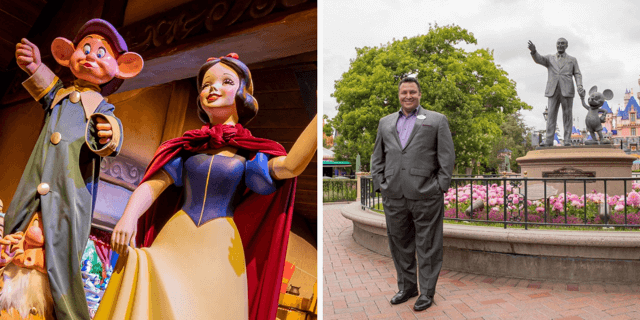 disneyland president talks new snow white ride