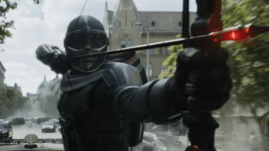 taskmaster arrow