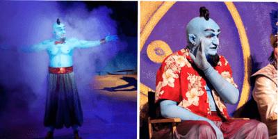 aladdin musical genie