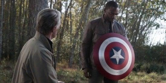 next captain america