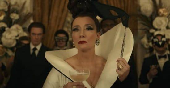 Baroness Von Hellman