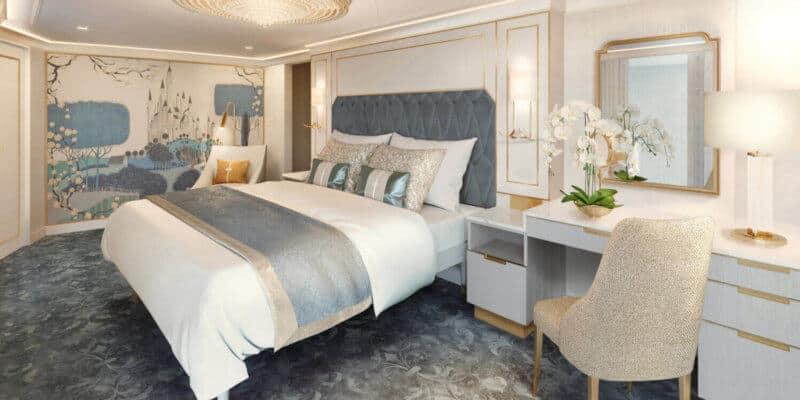 disney wish staterooms princess aurora royal suite