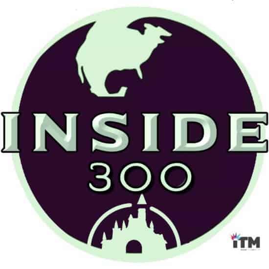 Inside 300 Logo