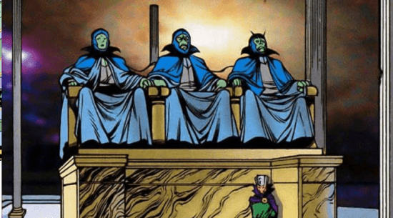 Marvel timekeepers loki