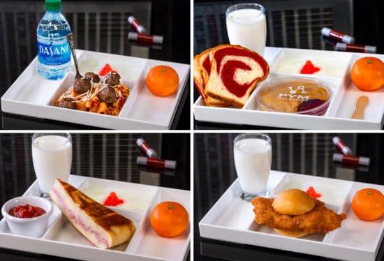Pym Test Kitchen Kid Food