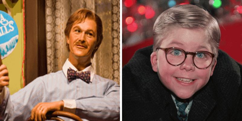 "Listen Up: Christmas Story ""Ralphie"" Actually Narrates Carousel of Progress"