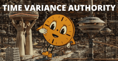 Time Variance Authority