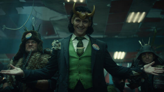 How strong is Loki