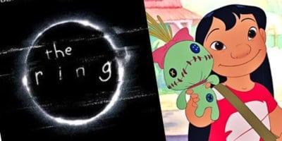 the ring lilo